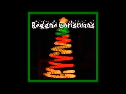 Reggae Christmas Music cd1 - mixed by Classic Will
