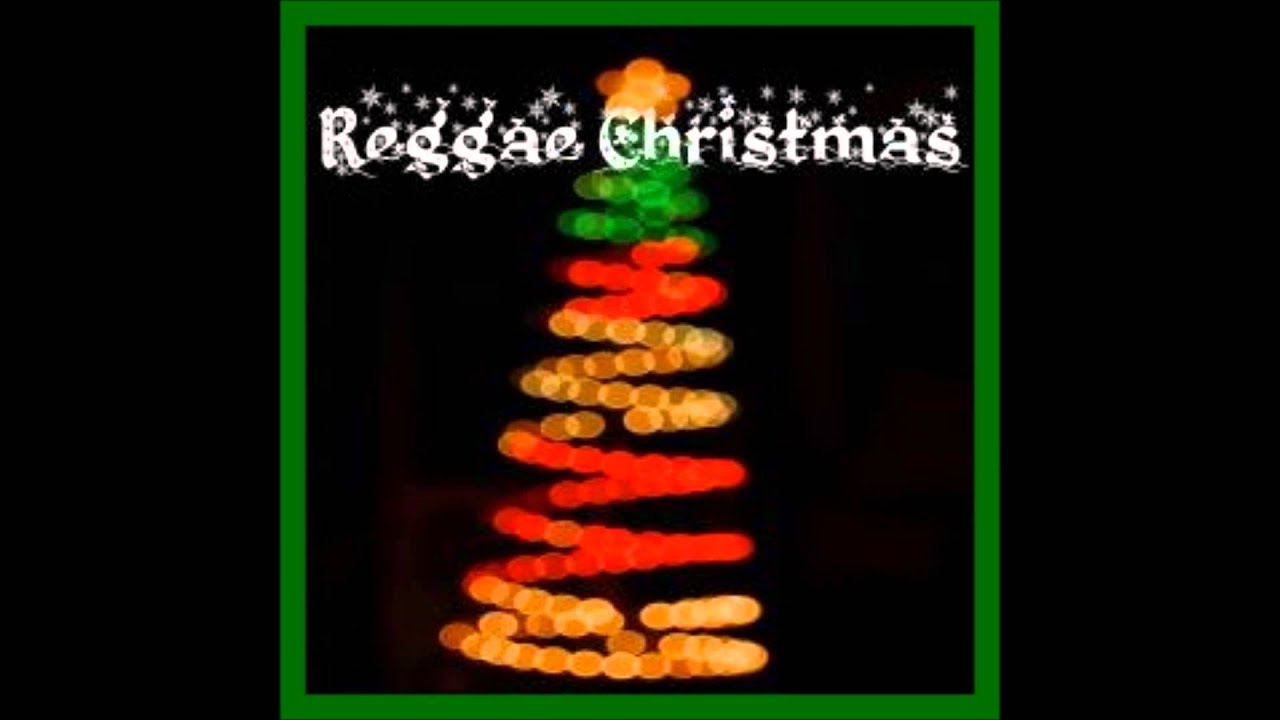 Reggae Christmas Music cd1 - mixed by Classic Will - YouTube