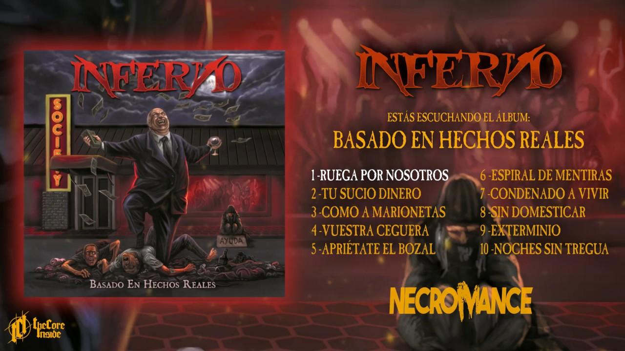 Inferno 2019 Stream German
