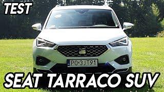 Seat Tarraco 2019: Największy SEAT - #284 Jazdy Próbne