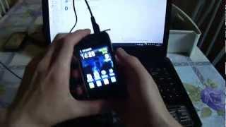 Android: Ativando USB no PC/Notebook