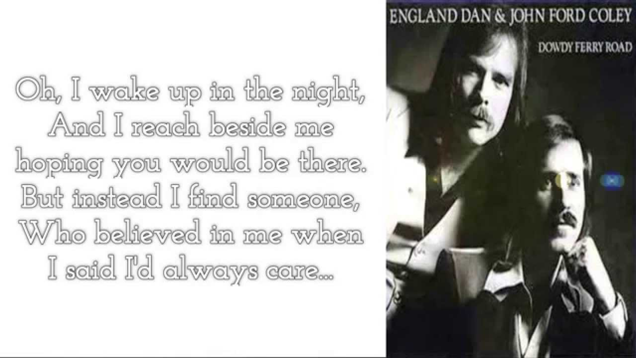 It Sad To Belong To Someone Else Lyrics