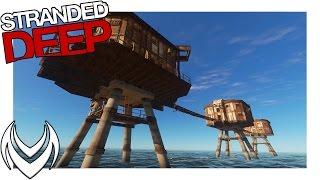 Stranded Deep | SECRET PLACES | MADD Survival 3
