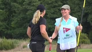 Lacoste Ladies Open de France 2018 : L'image du jour (Dimanche)