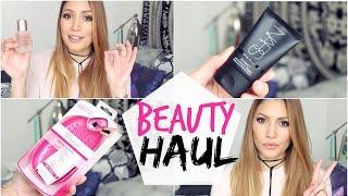 Tipps für eine schöne Haut - Beauty Haul   funnypilgrim