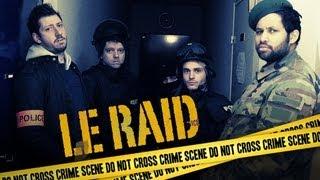 Le Raid : Au coeur de l'action - Studio Bagel thumbnail