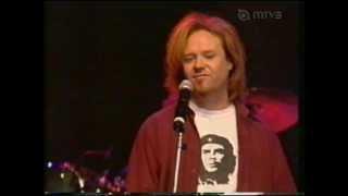 Jussi Hakulinen-Joutsenlaulu(Live)
