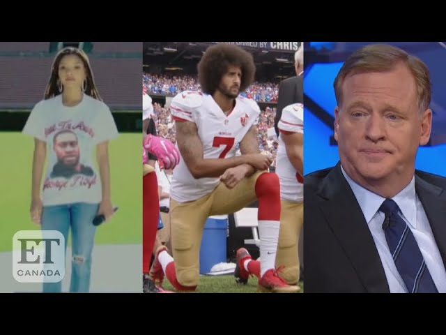 NFL Returns Without Colin Kaepernick