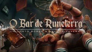 Repeat youtube video O BAR DE RUNETERRA ♫ | Lendários
