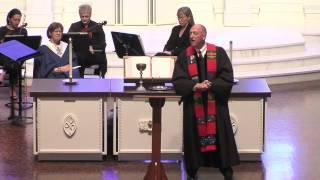 Second Presbyterian Lousiville Sermon (2nd Part) September 9, 2012
