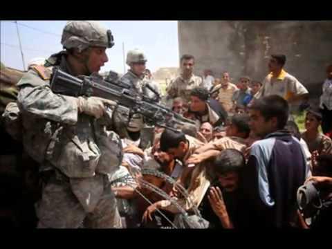 Testimonio de Ex-soldado Mike Prysner (completo en Español)