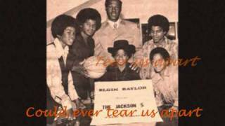 Watch Jackson 5 Mans Temptation video