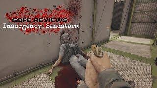 Gore Reviews - Insurgency: Sandstorm