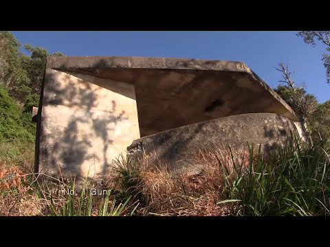 A HISTORY OF PITTWATER - PART 4: WEST HEAD FORTRESS