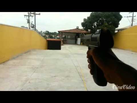 Gamo P900 Shooting Test