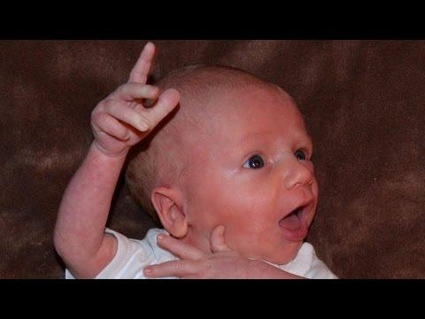 Αστεία Βίντεο 2015 - Πορδές Μωρό Κατάρτιση 2015 - 720P - HD