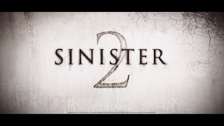 SINISTER 2 - OFFICIAL FEATURETTE