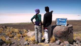 Video Travel Bolivia