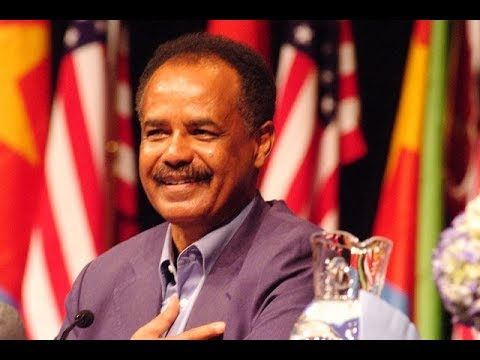 "President Isaias Afwerki, "" Foreign Aid Is Meant To Cripple People"": U.S. NGOs Kicked Out of Eritrea"