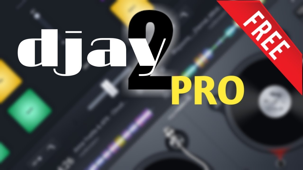 How to download and install djay 2 (pro) apk+obb  #Smartphone #Android