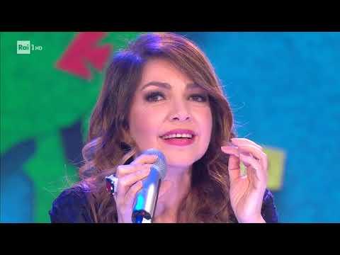 Cristina D'Avena: Lettera a Pinocchio / Il lungo, il corto e il pacioccone - Zecchino d'Oro 2017