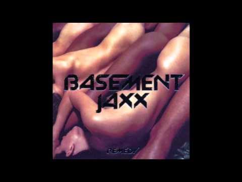 Basement Jaxx - Bingo Bango