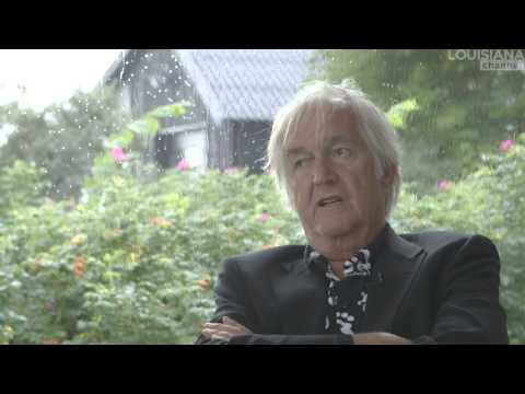 Henning Mankell Interview: My Responsibilty is to React