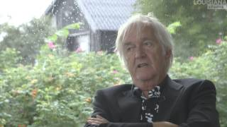 Henning Mankell: My responsibilty is to react