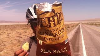 Ⓥ Kettle Brand Sea Salt Chip Review Ⓥ