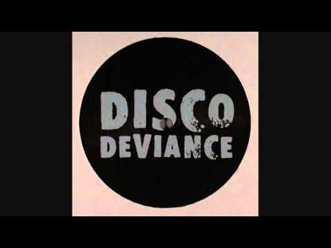 Ray Mang  Pop & Lock Disco Deviance