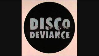 Ray Mang - Pop & Lock (Disco Deviance)