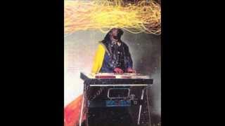 Outer space ways incorporated - Sun ra