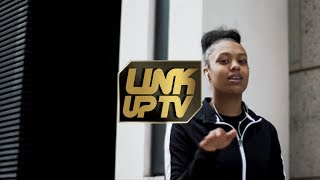 Dis - Can't Waste This Talent [Music Video] | Link Up TV