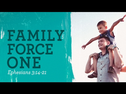 Family Force One - Forces of Lift
