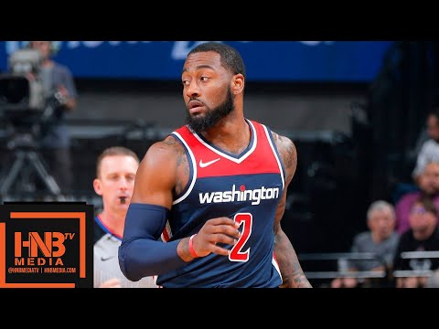 Washington Wizards vs Sacramento Kings Full Game Highlights | 10.26.2018, NBA Season