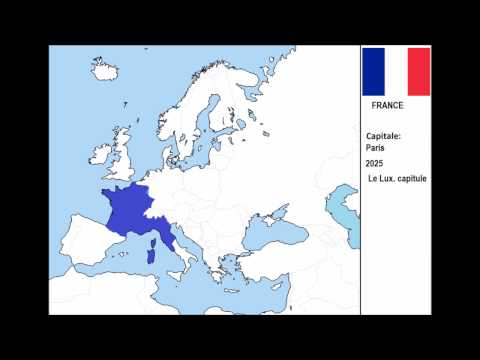 HISTOIRE ALTERNATIVE: FRANCE
