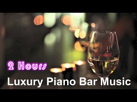 Piano Bar & Piano Bar Music: Best of Piano Bar Smooth Jazz Club at Midnight Buddha Cafe