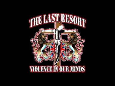Last Resort - Freedom (With Lyrics in the Description) Skinhead Anthems