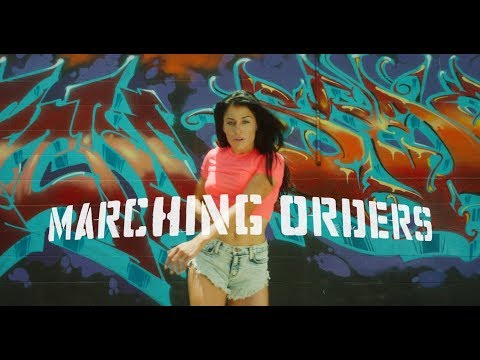 "The Green - ""Marching Orders"" feat. Busy Signal (Lyric Video)"