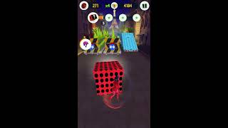 #Miraculous Ladybug & Cat Noir #The Official Game #Android Gameplay HD #Part 8 #Level 29 - 31