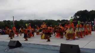 Dinengdeng Festival 2014 Balaoan La Union [street]