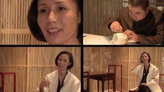 Définition du luxe par Jiang Qiong-Er, directrice de Shang Xia - Nec plus Ultra