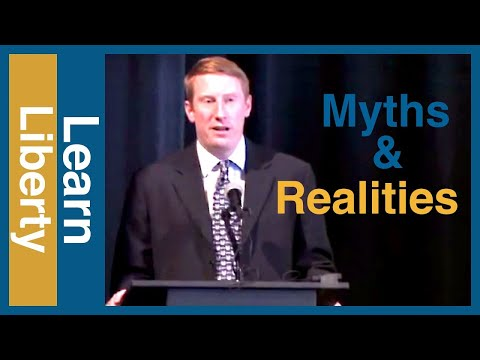 Economics Of Immigration: Myths And Realities