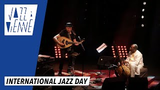 International Jazz Day // 2017