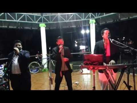 Grupo Musical Sincronía Digital de El Salvador