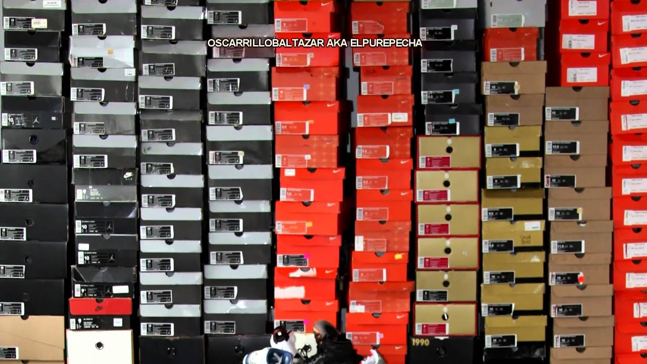 Jordan Shoe Box Collection