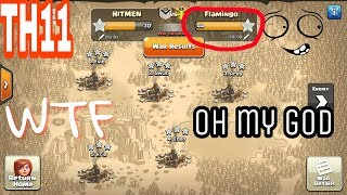 Air Force Style incredible insane Attack, BowLaLoon Dump Max Th11 3star,
