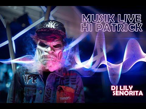 DJ MUSIK BREAKBEAT LIVE PATRICK
