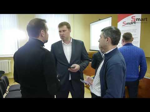 Клуб руководителей СТО - проект ИЦ SMART