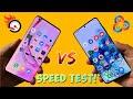 - Mi 10 Pro vs S20 Ultra - SPEED Test!